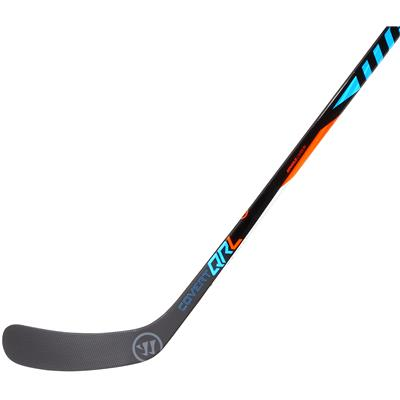 (Warrior QRL4 Grip Composite Hockey Stick - Intermediate)
