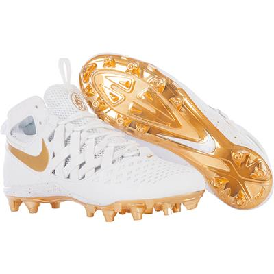 ... detailed images 6581d 8ce05 (Nike LE Trophy Huarache V Cleat - Mens) ... 1b9303142b