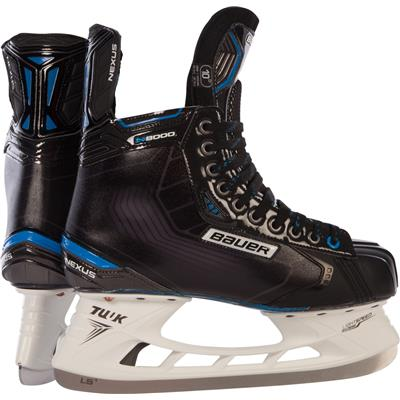(Bauer Nexus N8000 Ice Hockey Skates)
