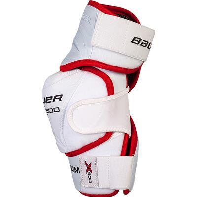 (Bauer Vapor X900 Hockey Elbow Pads)