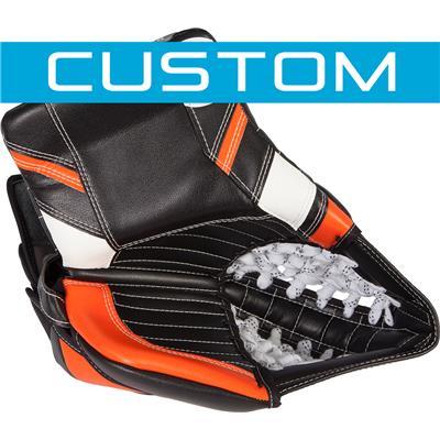 (Warrior CUSTOM Ritual G3 Pro Catch Glove)