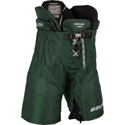 Green (Bauer Nexus N9000 Hockey Pants - Senior)