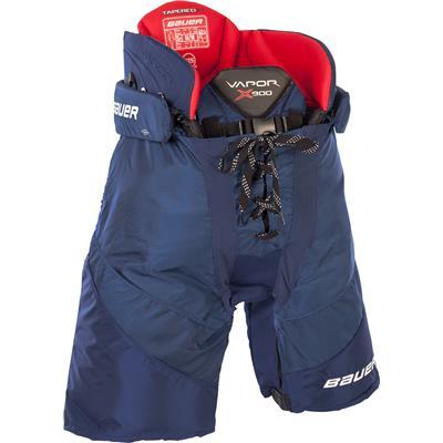 Navy (Bauer Vapor X900 Hockey Pants - Junior)