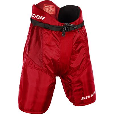 Red (Bauer Vapor X700 Hockey Pants - Junior)