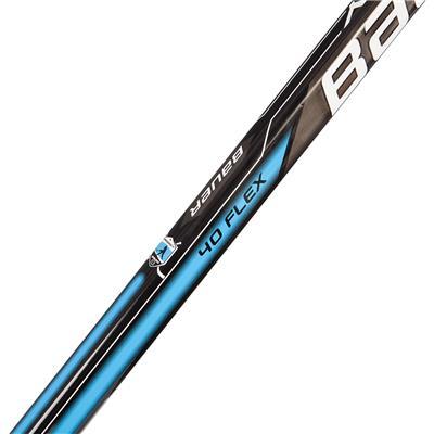(Bauer Prodigy Composite Hockey Stick - 40 Flex)