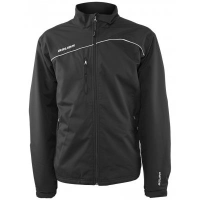 (Bauer Midweight Warm Up Jacket)