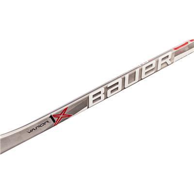 (Bauer Vapor 1X GripTac Composite Hockey Stick - 2016 Model - Intermediate)