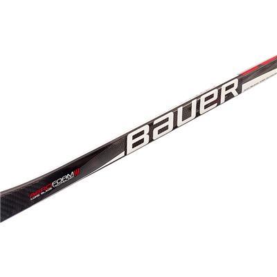 (Bauer Vapor X800 GripTac Composite Hockey Stick - 2016 Model)