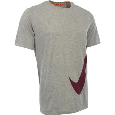 (Nike Lacrosse Cotton Tee)