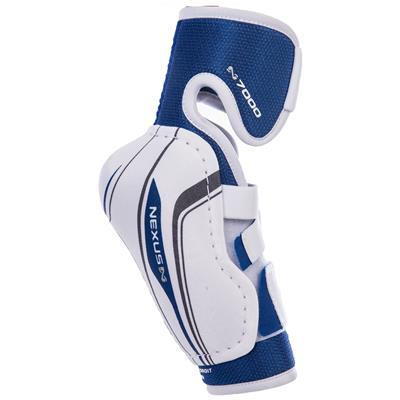 (Bauer Nexus N7000 Hockey Elbow Pads)