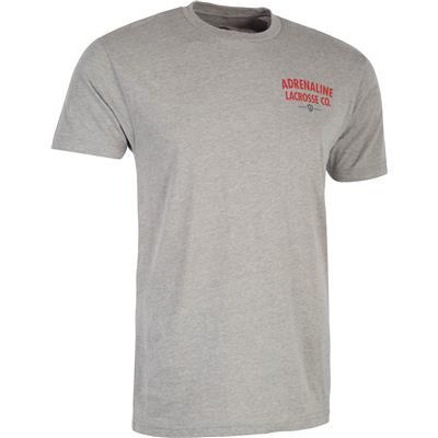 (Adrenaline Triumph Tee Shirt)