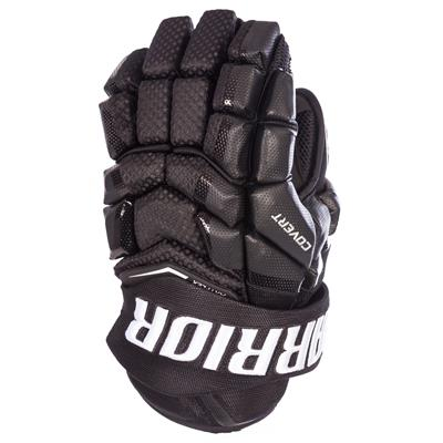 (Warrior Covert QRL Hockey Gloves - Junior)