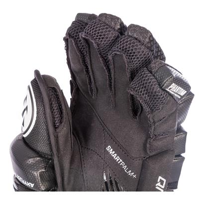 (Warrior Covert QRL Hockey Gloves - Senior)