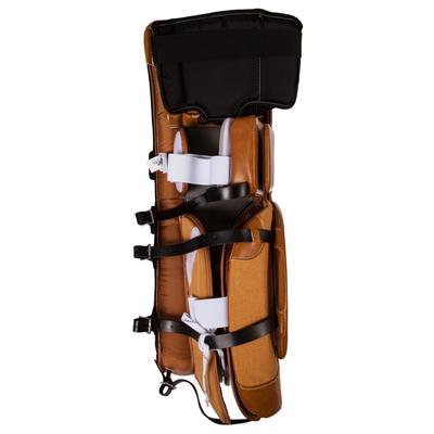 (CCM Retro Flex II Pro Goalie Leg Pads)