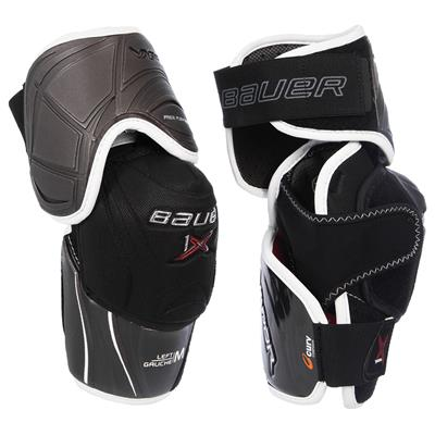 (Bauer Vapor 1X Hockey Elbow Pads - Junior)