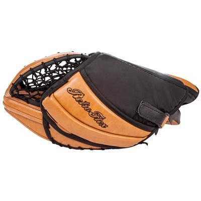 (CCM Retro Flex II Pro Goalie Catch Glove)