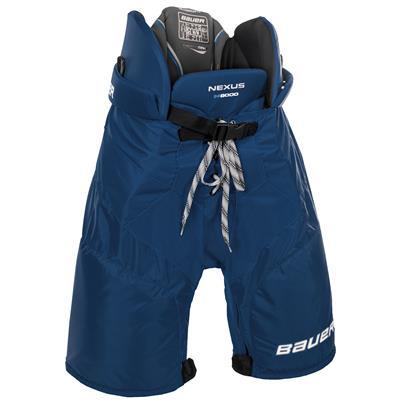 Blue (Bauer Nexus N8000 Hockey Pants)