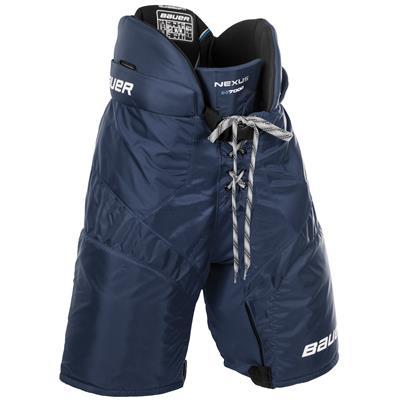 Navy (Bauer Nexus N7000 Hockey Pants - Senior)
