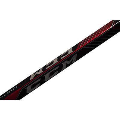 (CCM RBZ Revolution Composite Hockey Stick)