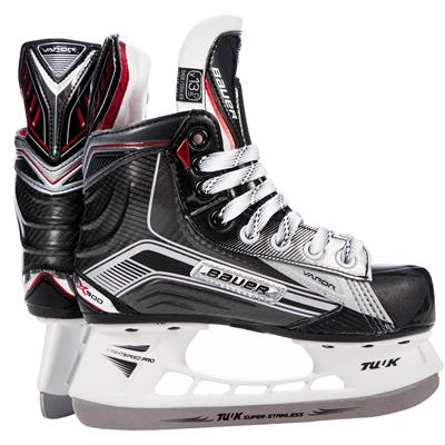 (Bauer Vapor X900 Ice Hockey Skates)