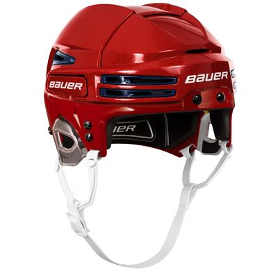 Red/Navy (Bauer RE-AKT 75 Hockey Helmet)