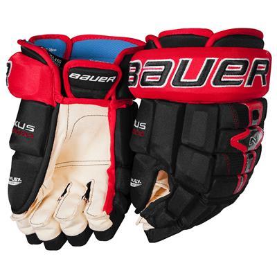 (Bauer Nexus N9000 Hockey Gloves)