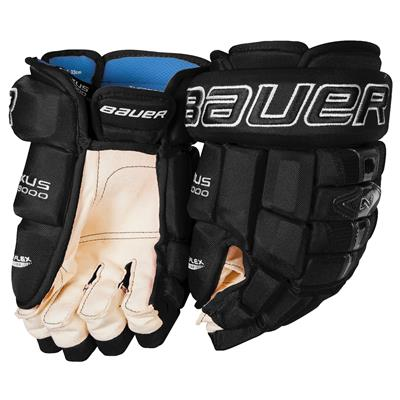 (Bauer Nexus N9000 Gloves)