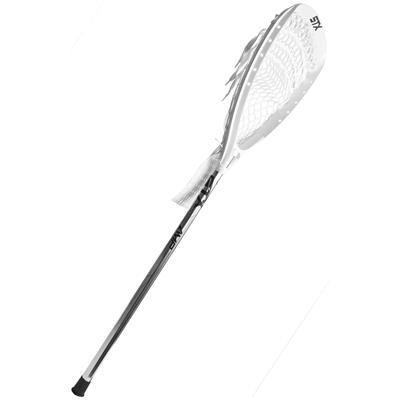(STX Shield 100 Complete Goal Stick - Womens)