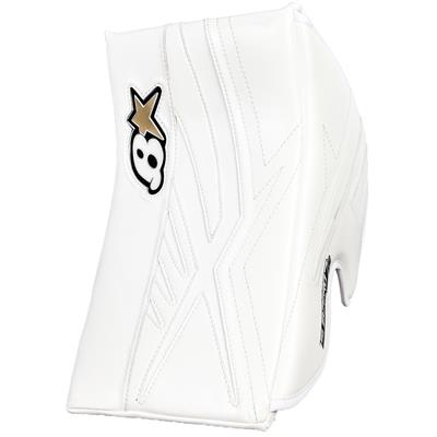 (Brians SubZero 7.0 Goalie Blocker - Senior)