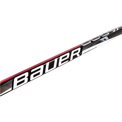 (Bauer Vapor X600 GripTac Composite Stick - 2016 Model)