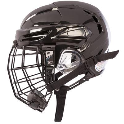 Warrior Covert PX2 Hockey Helmet Combo | Pure Hockey Equipment