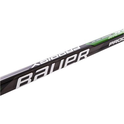(Bauer Prodigy Composite Hockey Stick - 30 Flex - Youth)