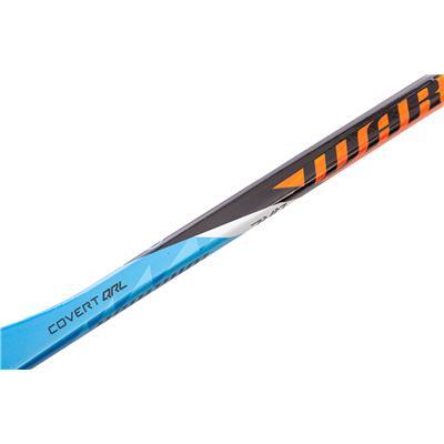 (Warrior QRL Mini Composite Stick)