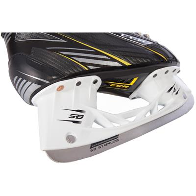 (CCM Tacks 4092 Ice Hockey Skates - Senior)