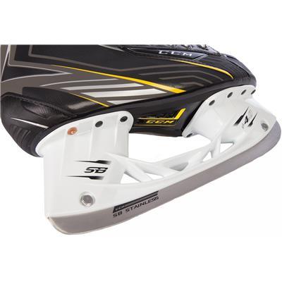 (CCM Tacks 5092 Ice Hockey Skates - Junior)