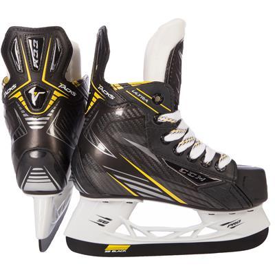 (CCM Ultra Tacks Ice Hockey Skates - Youth)