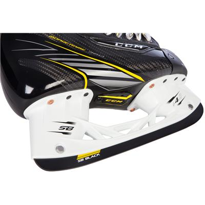 (CCM Super Tacks Ice Hockey Skates)