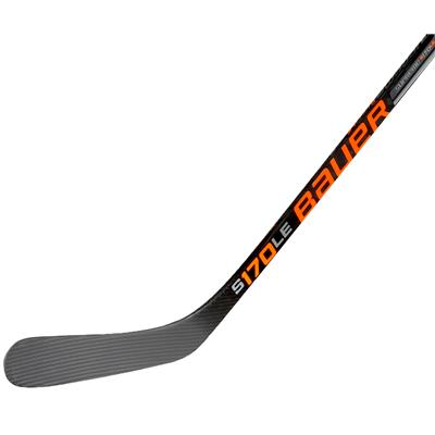 (Bauer Supreme S170 LE Grip Composite Stick - 2017)