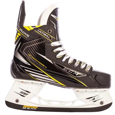 (CCM Ultra Tacks Ice Hockey Skates)