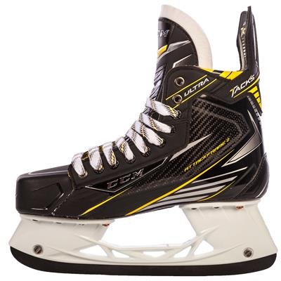 (CCM Ultra Tacks Ice Hockey Skates)