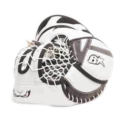 (Brians GNETiK Pro 3 Goalie Catch Glove)