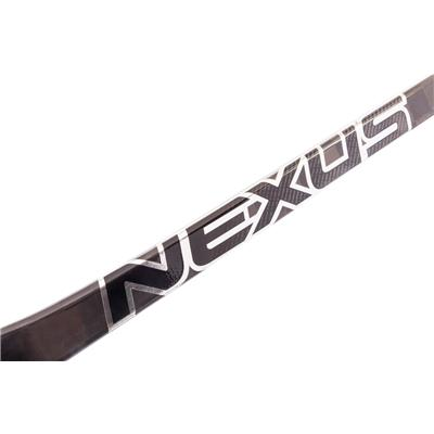 (Bauer Nexus 1N Composite Hockey Stick - 2017 Model - Intermediate)