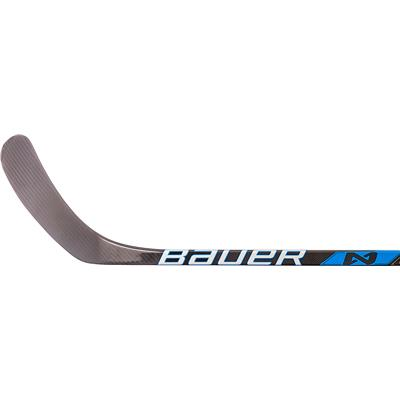 (Bauer Nexus N8000 Grip Composite Hockey Stick - 2017 Model - Junior)