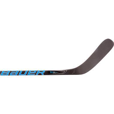 (Bauer Nexus N7000 Grip Composite Hockey Stick - 2017 Model - Senior)