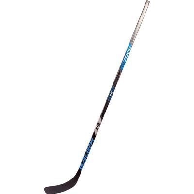 (Bauer Nexus N7000 Grip Composite Hockey Stick - 2017 Model - Intermediate)
