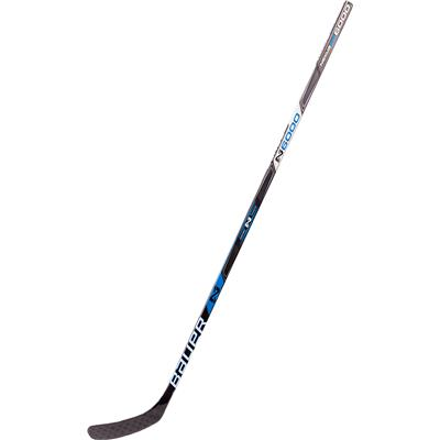 (Bauer Nexus N6000 Grip Composite Hockey Stick - 2017 Model - Intermediate)