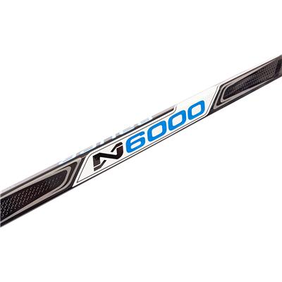 (Bauer Nexus N6000 Grip Composite Hockey Stick - 2017 Model)
