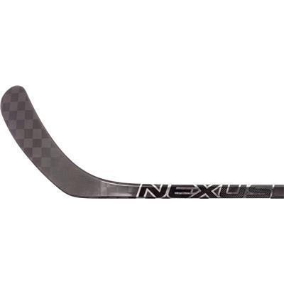 (Bauer Nexus 1N Grip Composite Hockey Stick - 2017 Model - Senior)