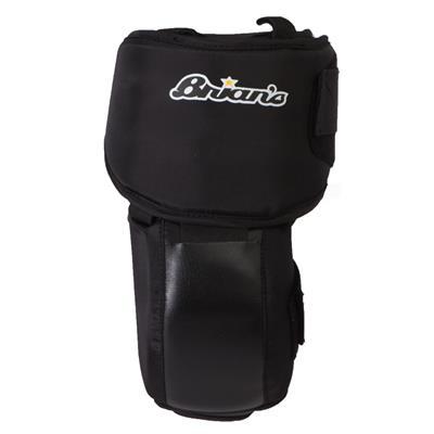(Brians GNetik Pro 3 Goalie Leg Pads - Senior)