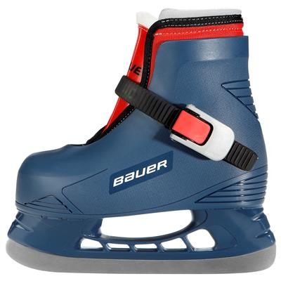(Bauer Lil Champ Ice Hockey Skates)